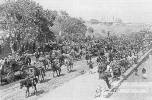Battle of Groenkloof