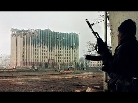 Image result for Battle of Grozny (1999–2000)