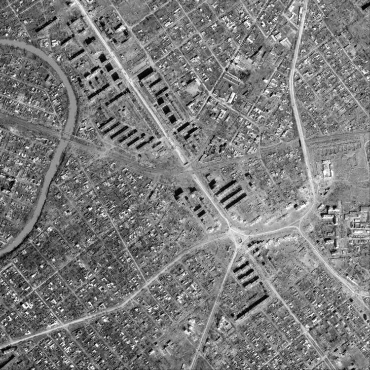 Battle of Grozny (1999–2000) Second Chechen War Battle of Grozny 19992000