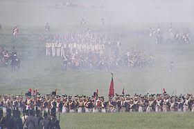 Battle of Gué-à-Tresmes httpsuploadwikimediaorgwikipediacommonsthu