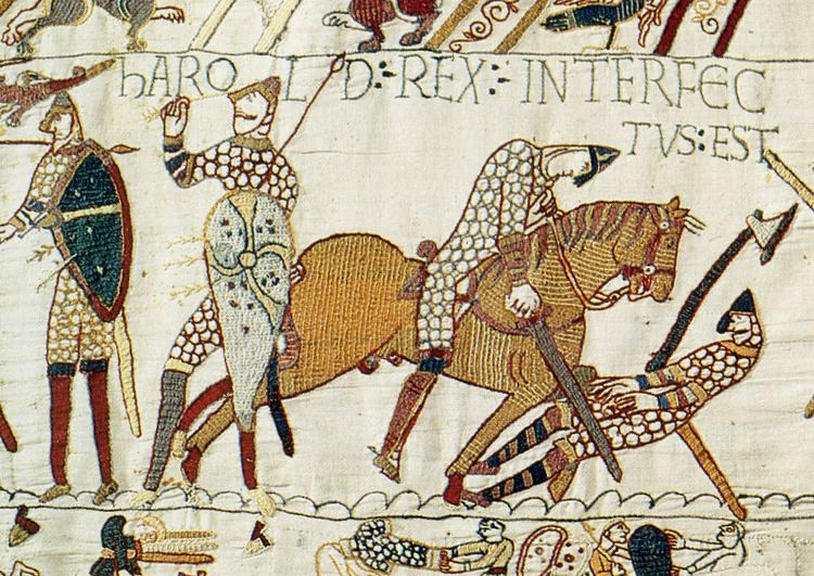 Battle of Hastings httpsuploadwikimediaorgwikipediacommonsdd