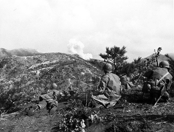 Battle of Heartbreak Ridge ~ Everything You Need to Know with Photos |  Videos