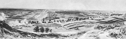 Battle of Heilsberg Battle of Heilsberg Lidzbark 1807 Napoleon Bennigsen