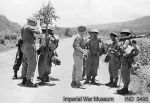 Battle of Imphal Battle of Imphal Wikipedia