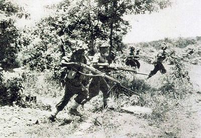 Battle of Imphal 70 years after defeating Japan India forgets Imphal Times of India