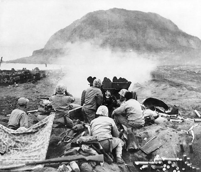 Battle of Iwo Jima Battle of Iwo Jima Wikipedia