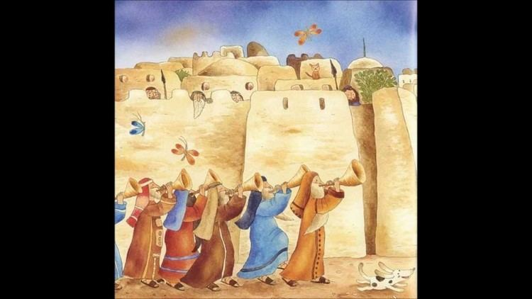 Battle of Jericho Joshua fit the battle of Jericho Rhythm and Sound YouTube