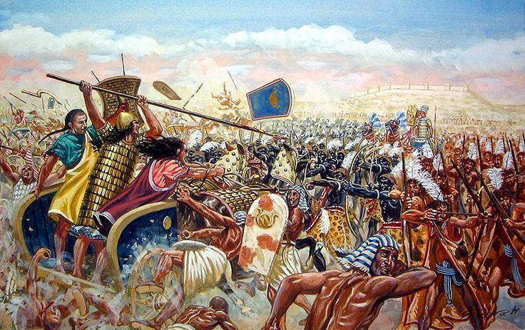 Battle of Kadesh 1000 ideas about Battle Of Kadesh on Pinterest Sea peoples The