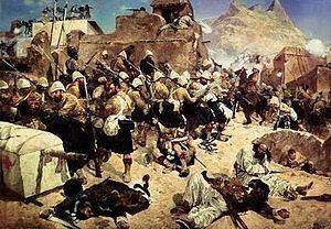 Battle of Kandahar httpsuploadwikimediaorgwikipediacommonsthu