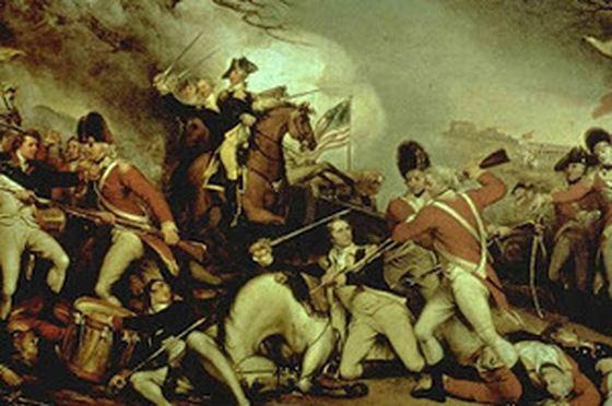Battle of Kettle Creek Battle of Kettle Creek eshannon