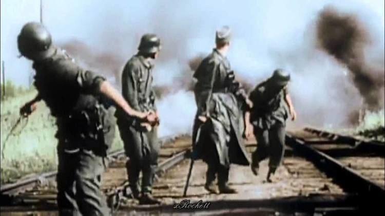 Battle of Kiev (1941) Battle of Kiev 1941 YouTube