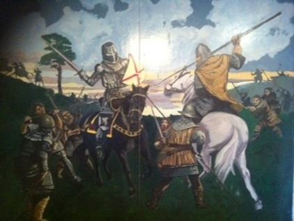Battle of Knockdoe wwwlackaghmuseumieuploads5663566316739812