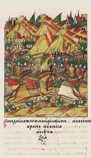 Battle of Kosovo Battle of Kosovo Wikipedia