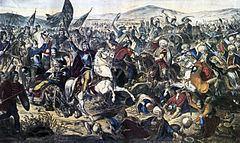 Battle of Kosovo httpsuploadwikimediaorgwikipediacommonsthu