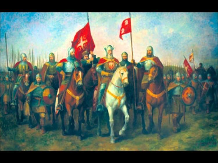 Battle of Kosovo Serbian Orthodox Music Battle of Kosovo YouTube