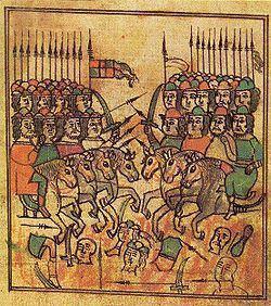 Battle of Kulikovo httpsuploadwikimediaorgwikipediacommonsthu