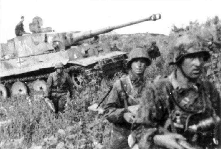 Battle of Kursk Battle of Kursk Wikipedia