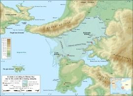 Battle of Lade (201 BC) Battle of Lade 201 BC Wikipedia
