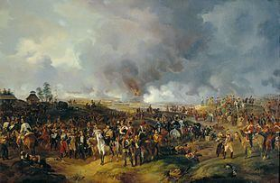 Battle of Leipzig httpsuploadwikimediaorgwikipediacommonsthu