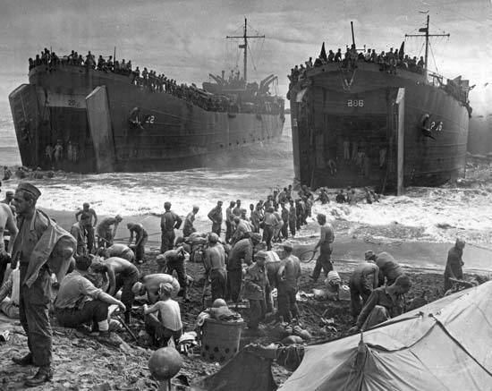 Battle of Leyte Gulf Battle of Leyte Gulf World War II Britannicacom