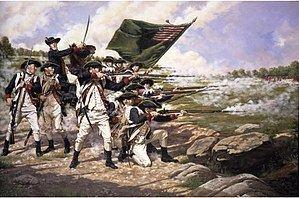 Battle of Long Island Battle of Long Island Wikipedia