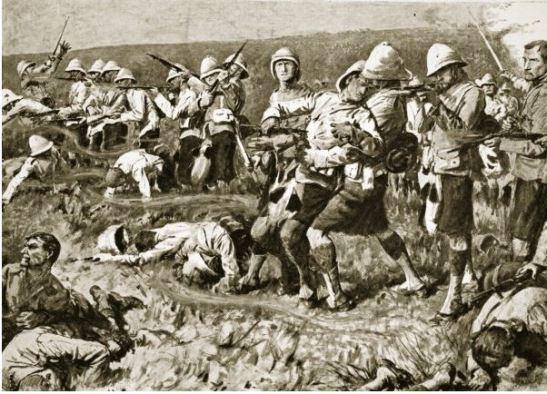 Battle of Majuba Hill Majuba a Pictorial History Graham Leslie McCallum