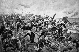 Battle of Majuba Hill Battle of Majuba Hill Wikipedia