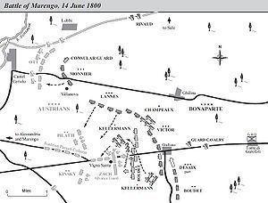 Battle of Marengo Battle of Marengo Wikipedia