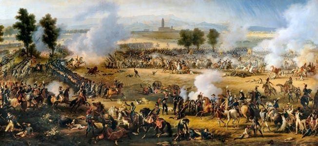 Battle of Marengo Warfare History Network Napoleon Bonaparte39s Battle of Marengo