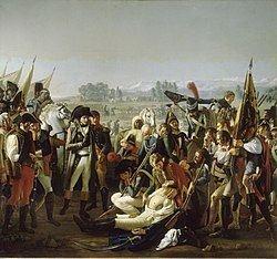 Battle of Marengo httpsuploadwikimediaorgwikipediacommonsthu