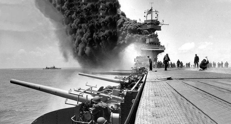 Battle of Midway The Battle of Midway The Complete Intelligence
