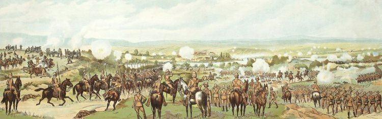 Battle of Modder River Battle of Modder River The Boer War