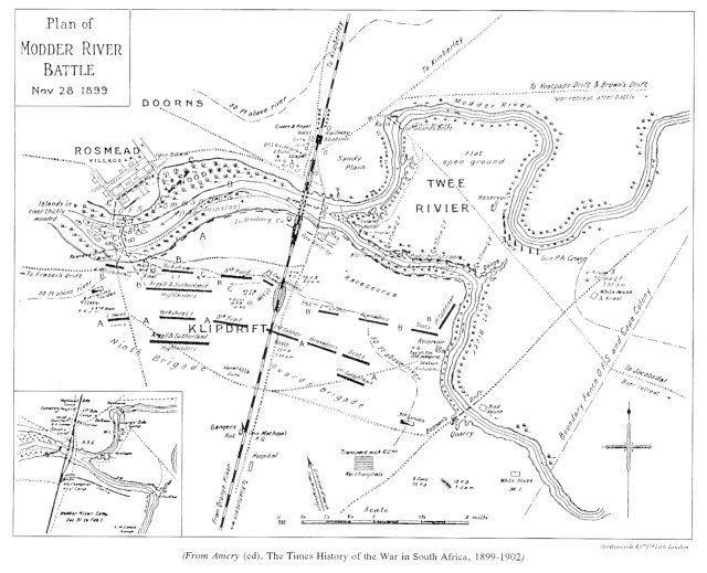 Battle of Modder River samilitaryhistoryorgvo104smdjpg