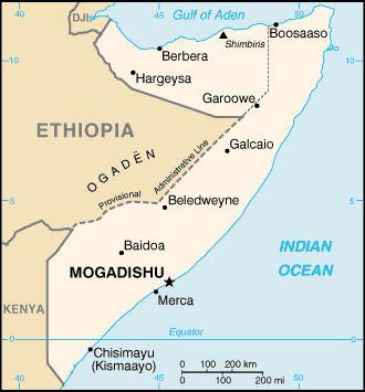 Battle of Mogadishu (November 2007)