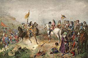 Battle of Mohács (1687) - Alchetron, the free social