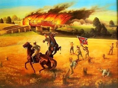 Battle of Monocacy Monocacy Junction The 1864 Battle That Saved the Union