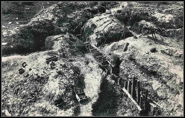 Battle of Mont Sorrel WEBSITES RELATED TO THE BATTLE FOR MOUNT SORREL