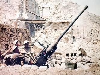 Battle of Monte Cassino Battles of Monte Cassino World War II HISTORYcom