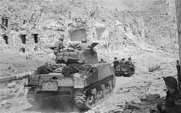 Battle of Monte Cassino Old Picz Battle of Monte Cassino 1944