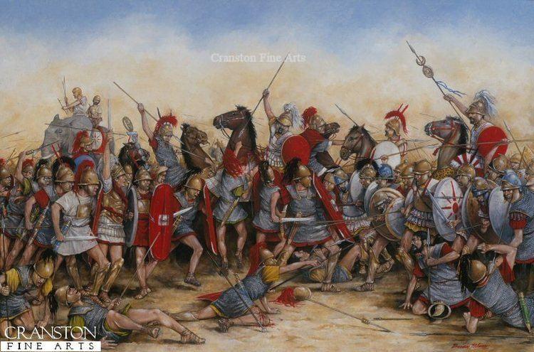 Battle of Munda The battle of Munda ThingLink