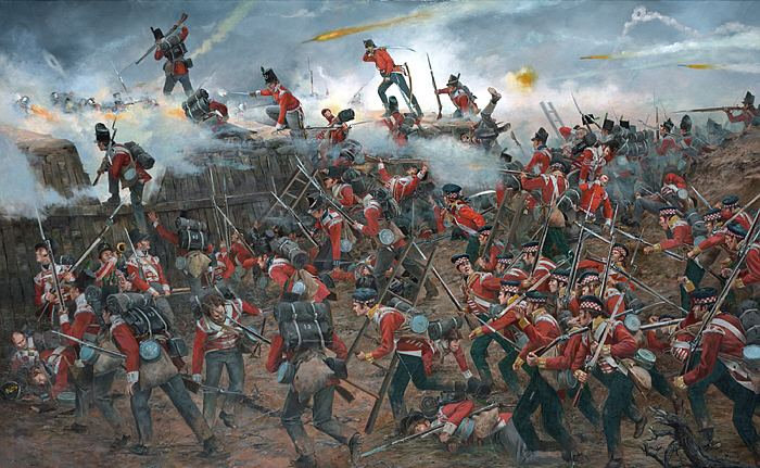 Battle of New Orleans The Battle of New Orleans a Glorious American Victory in 1815