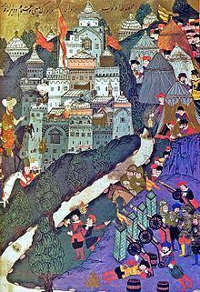 Battle of Nicopolis Battle of Nicopolis Wikipedia