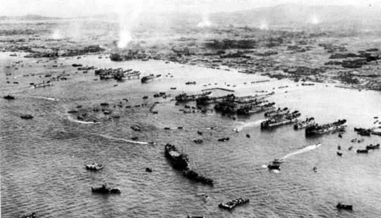 Battle of Okinawa The Final Stage of the Pacific War Descent Into Hell The Battle of