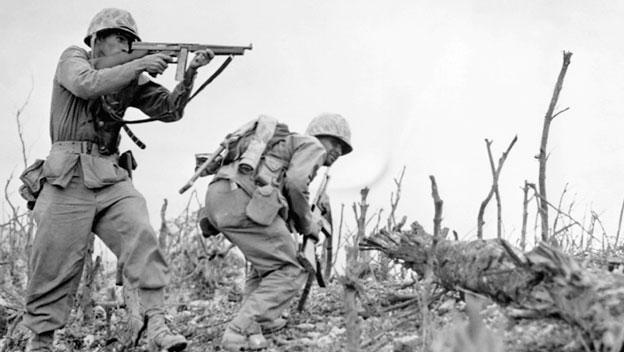 Battle of Okinawa wwwhistorycoms3staticvideothumbnailsAETNHis