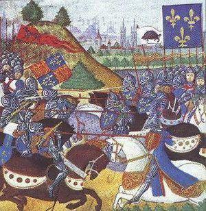 Battle of Patay httpsuploadwikimediaorgwikipediacommonsthu