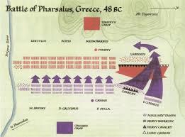 Battle of Pharsalus ravenseniors SH 201415 P5 Battle of Pharsalus
