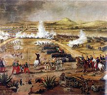 Battle of Puebla httpsuploadwikimediaorgwikipediacommonsthu