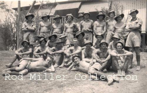 Battle of Rabaul (1942) Rabaul 1942