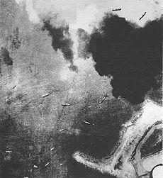 Battle of Rabaul (1942) httpsuploadwikimediaorgwikipediacommonsthu