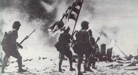 Battle of Rabaul (1942) The Battle of Rabaul 23 January 1942 Keith Jackson amp Friends PNG